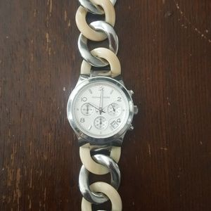 Michael Kors MK-4263 Chain Link Watch